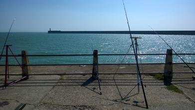 Newhaven-Port-harbour-fishing-east-sussex-ferry-bounty-of-the-bay-fish-wish-dish-colin-m-jarman-jarmageddon-uniquely-sporting-sports-media